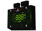 Temperature Speed Controller