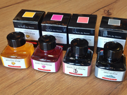 Füllertinte HERBIN 30ml Glasflakon ° - Polly Paper