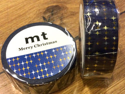 "mt tape ""brilliance of an illumination"" x-mas"