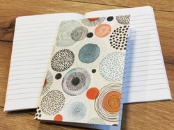 Rememberbook A6 Circles - Polly Paper