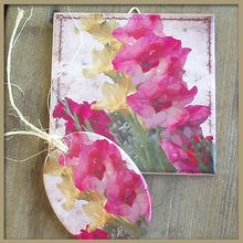 Gladiolus Enchantment - Tint Press