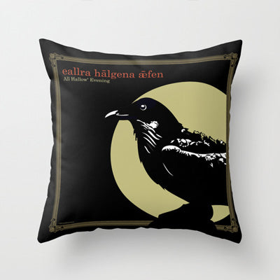 Throw Pillows - Tint Press