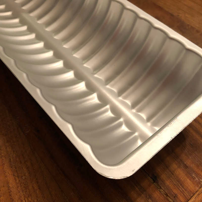 Scandinavian Almond Cake Pan