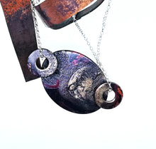 Load image into Gallery viewer, Gallery Pendant #8