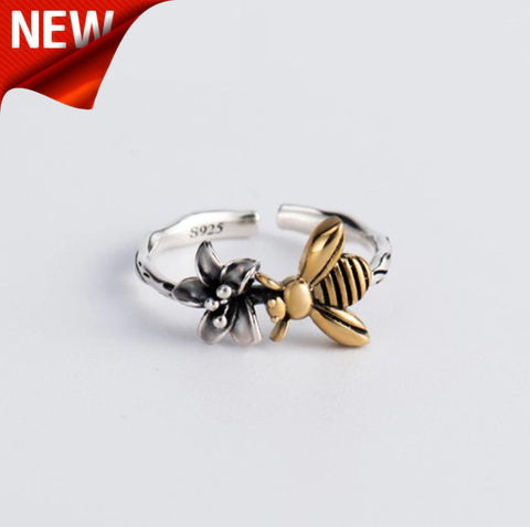 Ring Bee
