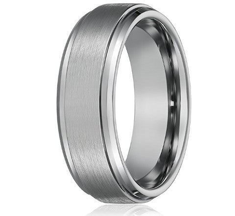 Fashon Titanium Ring Wedding