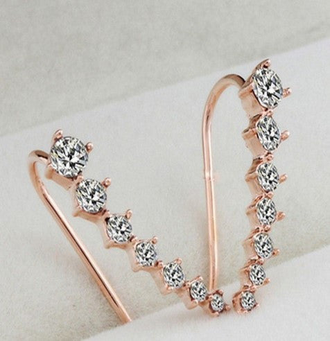 Jewelry Beautifully Earrings Women