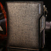 Fashion Men Wallets Bag Gift
