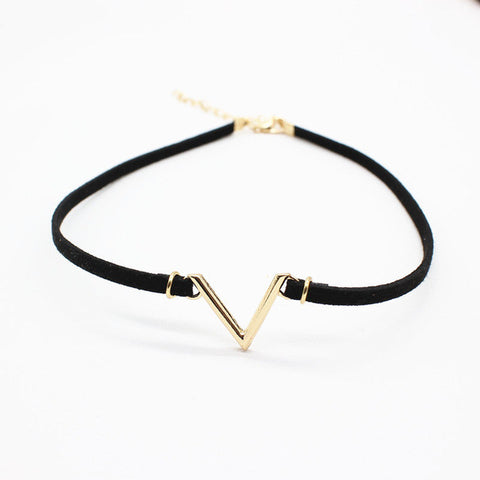 Collar Necklaces Women Jewelry