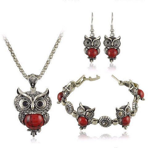 Lemon Value Boho Women Jewelry Sets