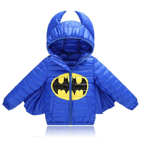 KIDS JACKET WINTER COAT