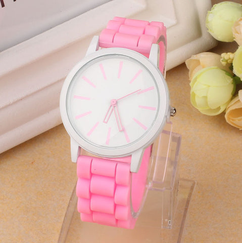 Quartz Analog Fashion Sports Women