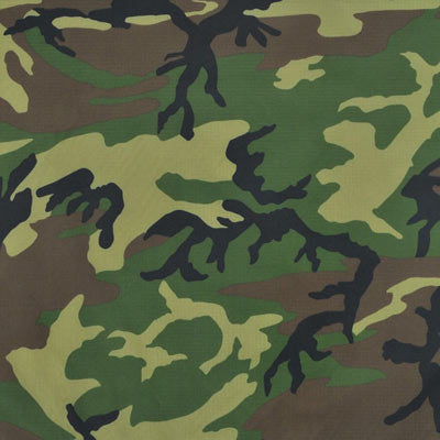 Camoflage (sets of 10)
