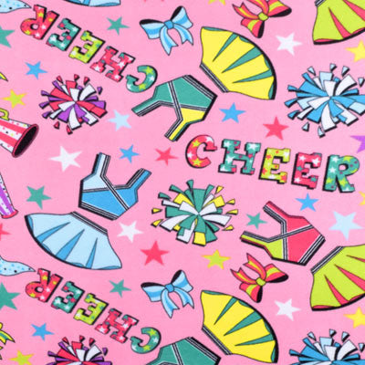 Cheer (set of 10)