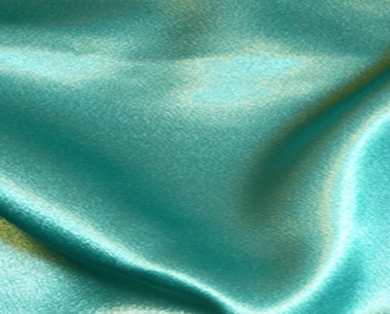 Green Satin Luxe (set of 10)