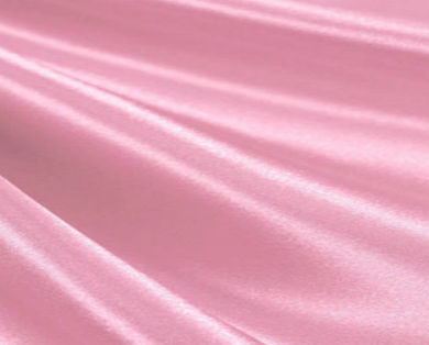 Pink Satin Luxe (set of 10)