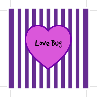 Love Bug (set of 10)
