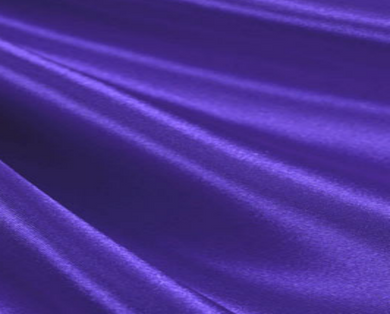 Purple Satin Luxe (set of 10)