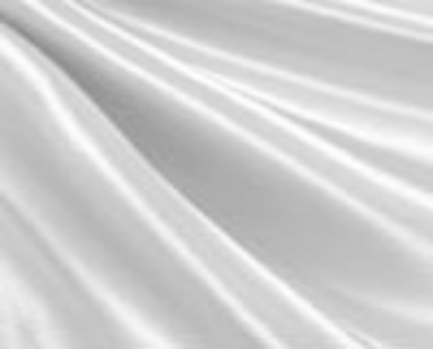White Satin Luxe (set of 10)