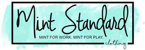 Mint Standard Clothing
