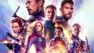 Avengers Endgame To Collect More Than 800 Million Dollars - Everything About The Finale