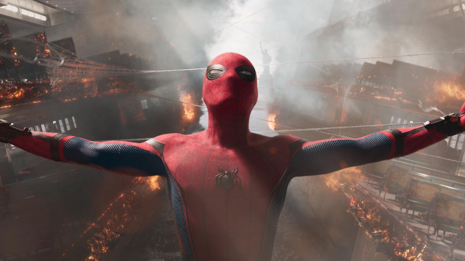 Spider-man: Homecoming Breaks MARVEL's Timeline