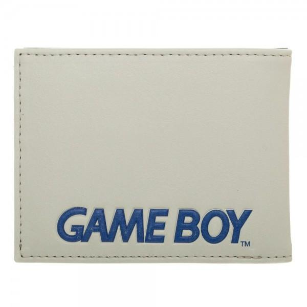 Nintendo Game Boy Bi-Fold Wallet