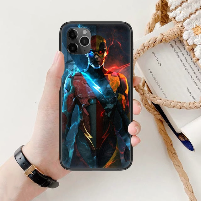 The Flash Phone Case Cover