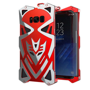 Transformer Shockproof Aluminium Cover