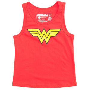 DC Comics Wonder Womans Underoos