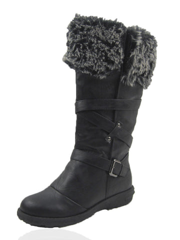 Women's Winter Boots Jessica