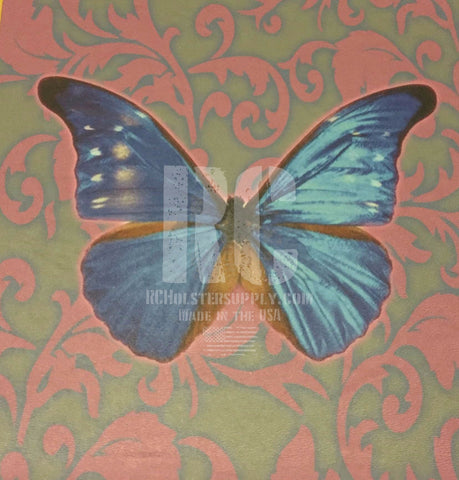 Butterfly Journey Custom Print