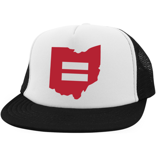 Equality Trucker Hat