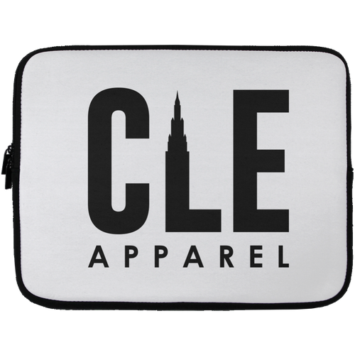 CLE Apparel 13 inch Laptop Case