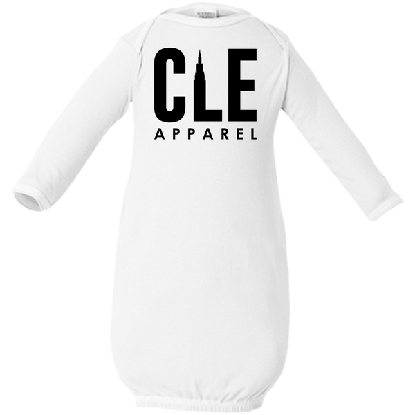 CLE Apparel Infant Layette