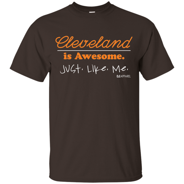 CLE is Awesome Youth Tee