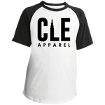 CLE Apparel Youth Raglan Jersey