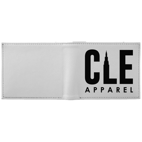 CLE Apparel Wallet