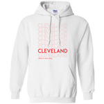 Have a nice day Cleveland Unisex Pullover Hoodie