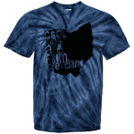 Cool Kids Youth Tie Dye Tee
