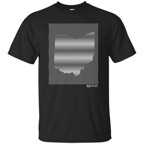 Trippy Ohio Youth Tee