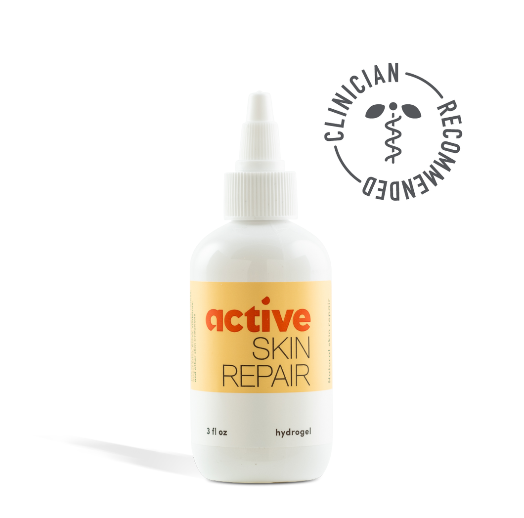 Active Repair Hydrogel