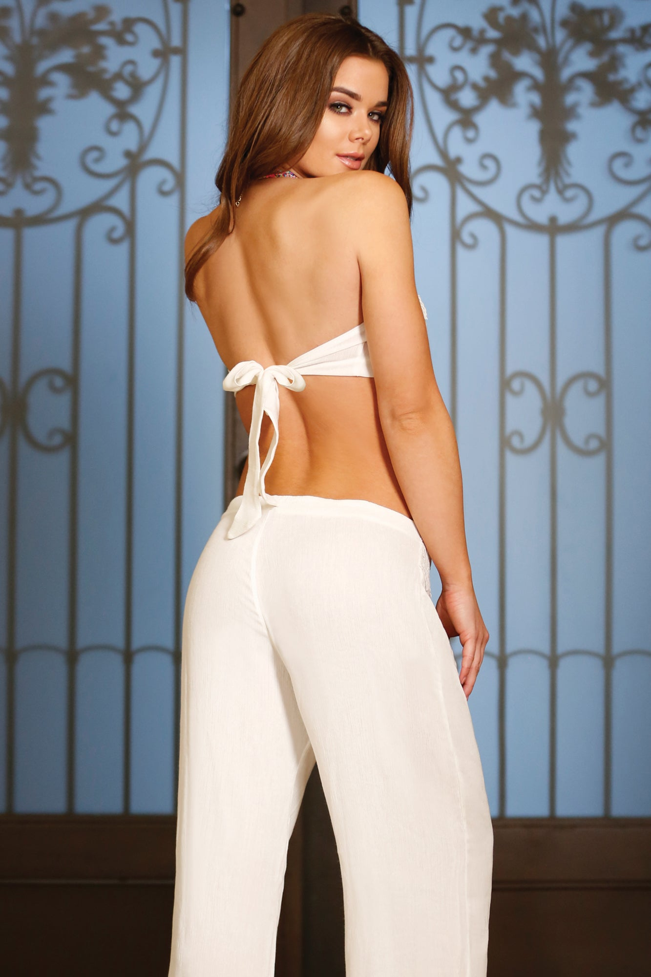 APPLIQUE BANDEAU