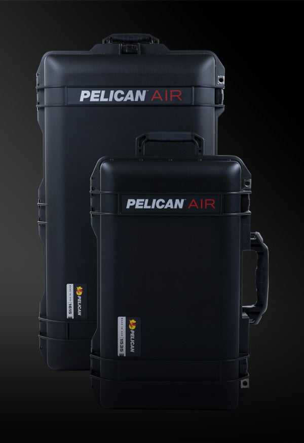 Welcome to Pelican Color Case