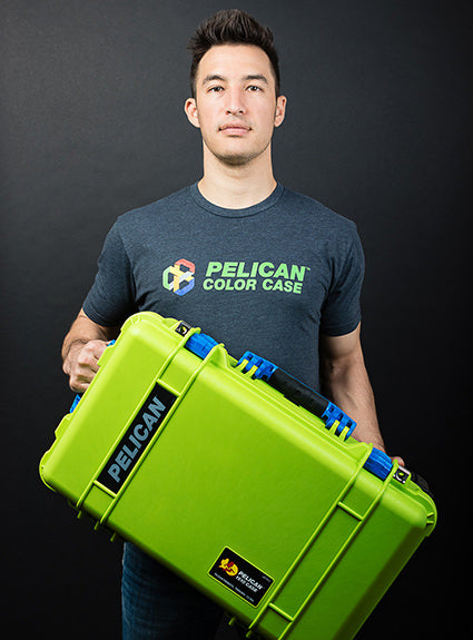 Welcome to Pelican Color Case!