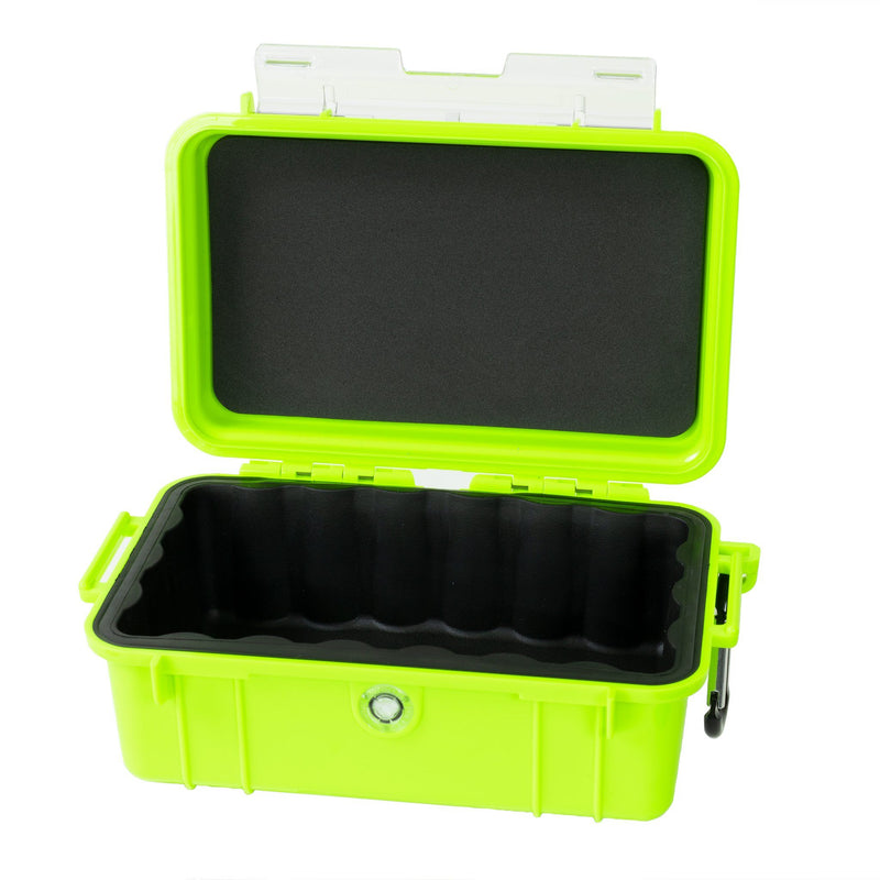Pelican 1050 Case, Lime Green