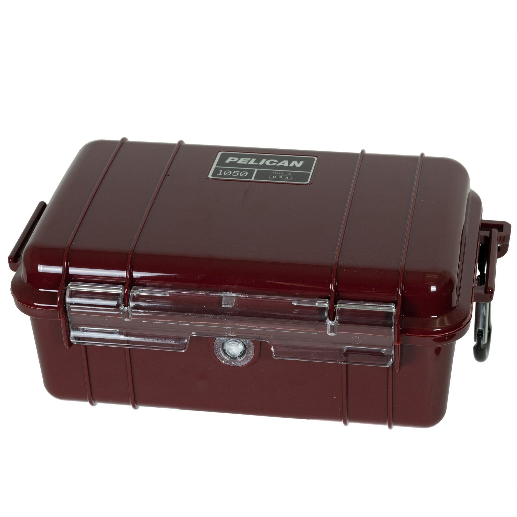 Pelican 1050 Case, OxBlood