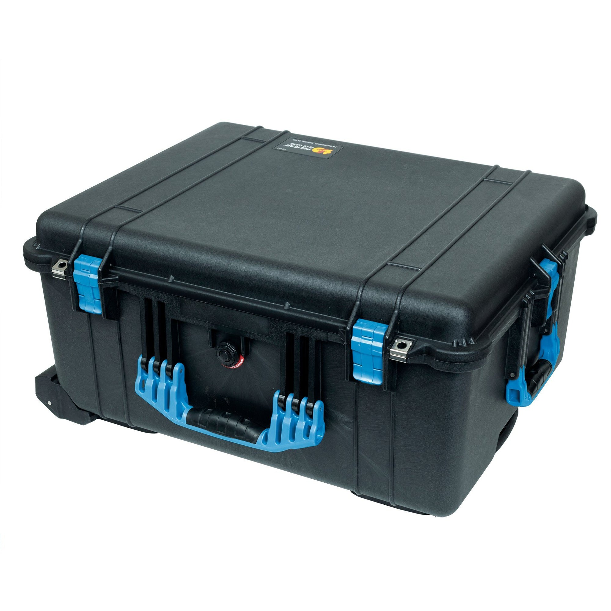 Pelican 1620 Black and Blue Case