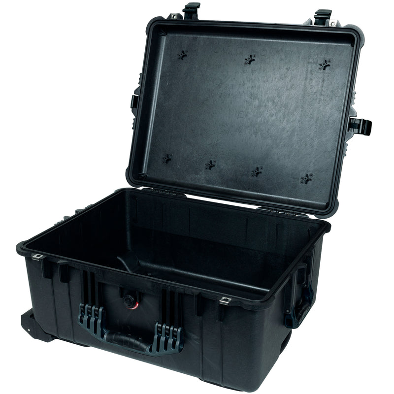 Pelican 1620 Case, Black