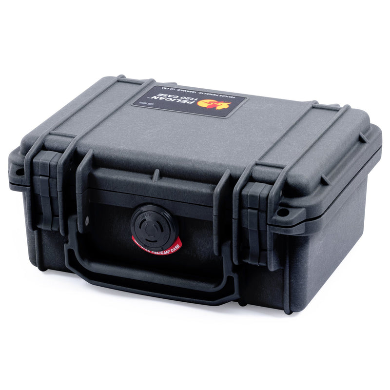 Pelican 1120 Case, Black - Pelican Color Case